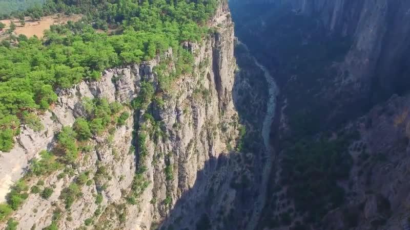 Турция net Tazı Kanyonu Bilgelik Vadisi Köprülü Kanyon Antalyanın Gezilesi Güzel Yerleri