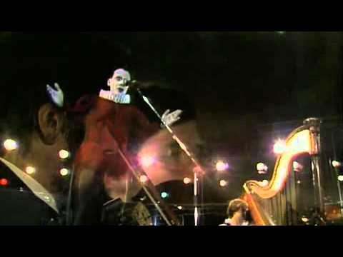 Klaus Nomi - The Cold Song (Good Quality)