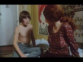 младшему брату удалось уговорить свою старшую сестру чтобы она показала ему свою писюиз какого это фильма