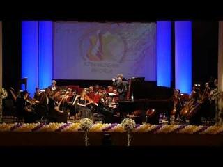С.В.Рахманинов -Концерт для фортепиано с оркестром №2 c-moll(3 ч.)