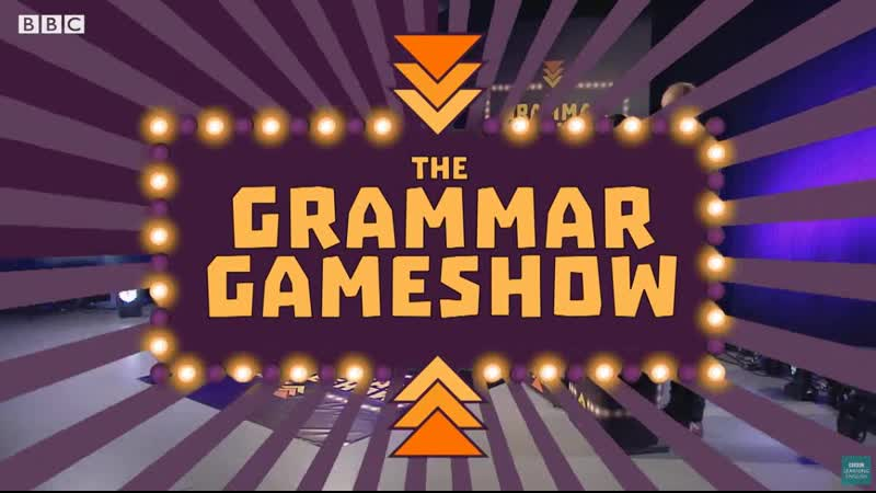 The Present Perfect Simple and Continuous - The Grammar Gameshow