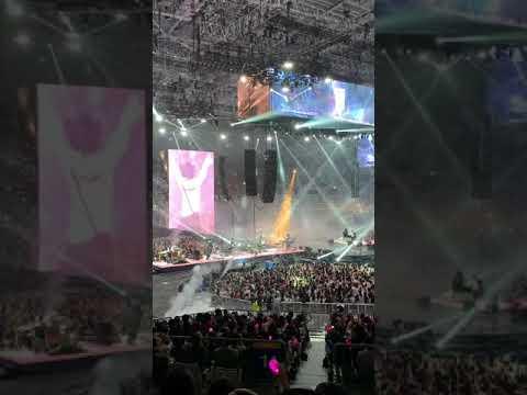 20190629 박효신 콘서트 피날레