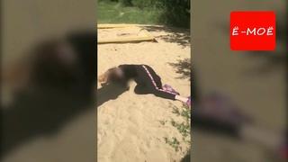 Подростки жестоко избили 13-летнюю девочку в Воронеже