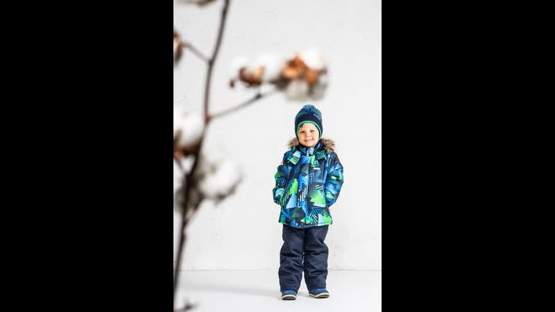 Зимняя одежда Хуппа и Ленне. Распродажа.