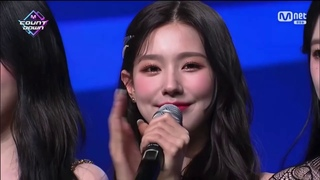 """210128 (G)I-DLE """"HWAA"""" 7th win 🏆 @ MCOUNTDOWN"""
