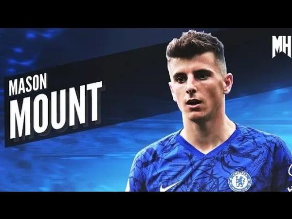 Мейсон Маунт | Mason Mount 2019 ● Chelsea FC ● Amazing Skills, Assists Goals l HD
