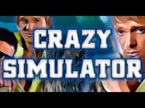 СИМУЛЯТОР ДАНИЛЫ ФОКСА ИЗ ДАЕШЬ МОЛОДЕЖЬ ► Crazy Simulator Trailer