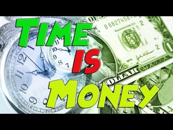 Time-is-money ПЛАТИТ