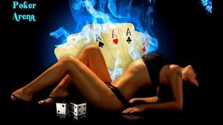 Покер как игра, история покера