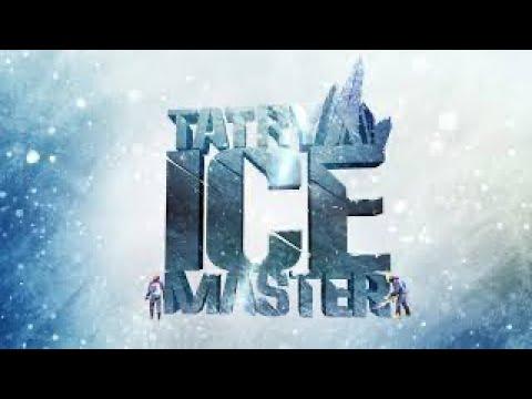 TATRY ICE MASTER 2020 RUSSIA
