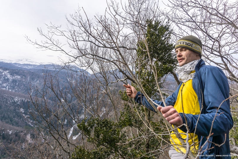 29 февраля | Монахов водопад | Встречаем весну, изображение №8