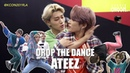 [DROP THE DANCE] ATEEZ(에이티즈)   HIT THE WOAH/BOY WITH LUV/Señorita/WAVE etc. @KCON19LA