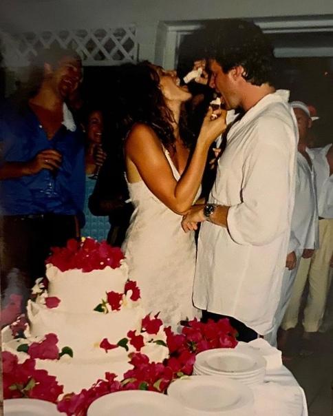 Вот так сюрприз: что Кайя Гербер подарила родителям на годовщину свадьбы