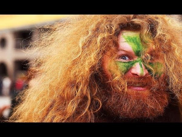 Кто такие кельты и что мы о них знаем