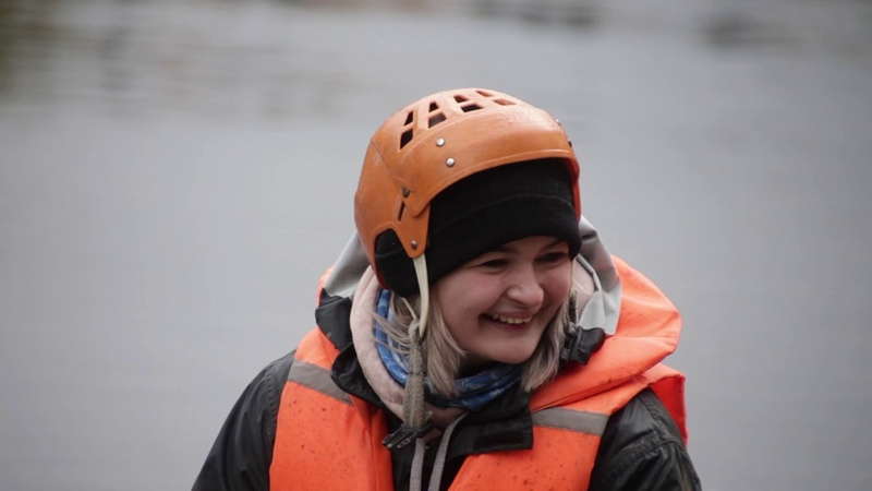 XIII Туристический слёт молодёжи г Северодвинска
