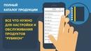 Презентация мобильного приложения АСБ Рубикон