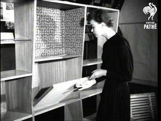 Contemporary Furniture (1952)