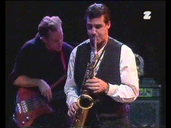 Chick Corea with Eric Marienthal, Gary Novak, Jimmy Earl and Mike Miller pt2