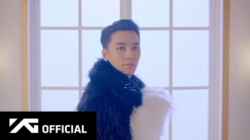 SEUNGRI 'WHERE R U FROM Feat MINO ' M V