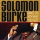 Solomon Burke - Fading Footsteps