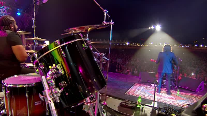 Rock N Roll Is King - Jeff Lynnes ELO - BBC Radio 2 - Live in Hyde Park 2014