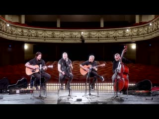 Poets of the Fall - Dreaming Wide Awake (Alexander Theatre Sessions / Episode 4)