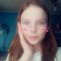 Полозова Алина