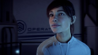 Mass Effect™: Andromeda my father is dead