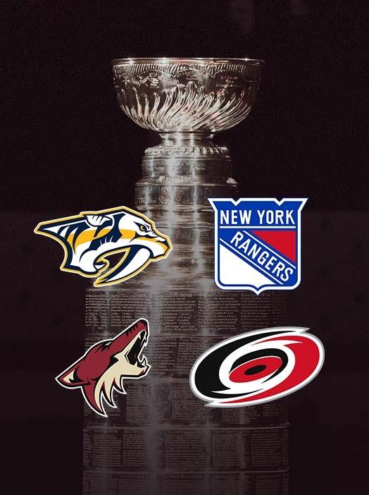 """""""Нэшвилл"""" выиграет у """"Аризоны"""" и """"низ"""" в игре """"Айлендерс"""" - """"Флорида"""". Прогнозы на игровой день НХЛ"""