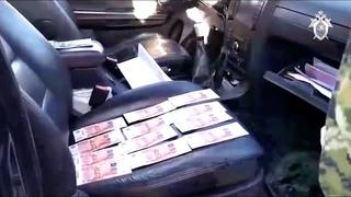 В Ярославле сотруднику железной дороги пытались дать взятку в 4 миллиона рублей