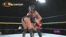 Allie vs Jade Women's Wrestling