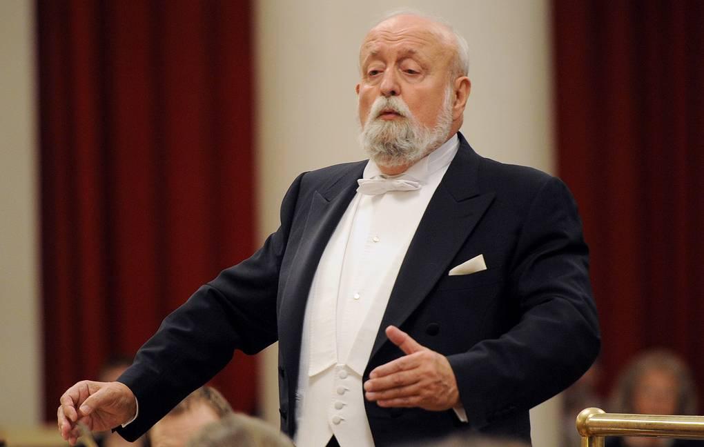 Умер польский композитор Кшиштоф Пендерецкий