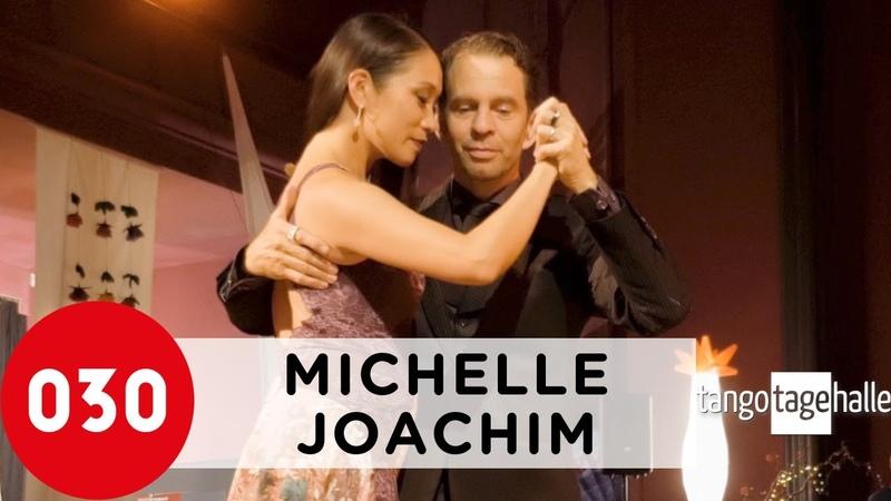 Michelle Marsidi and Joachim Dietiker Tu bondad MichelleyJoachim