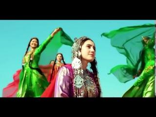 Azat Donmezow  - Leyli Mejnun