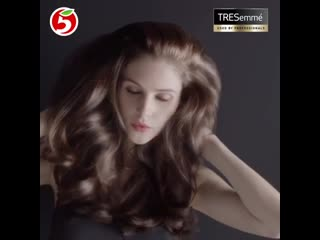 Beauty-full volume от tresemmé в пятерочке!