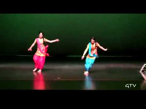 Manpreet Nana Borse re megha megha Video Song Wonder Full Dance performance