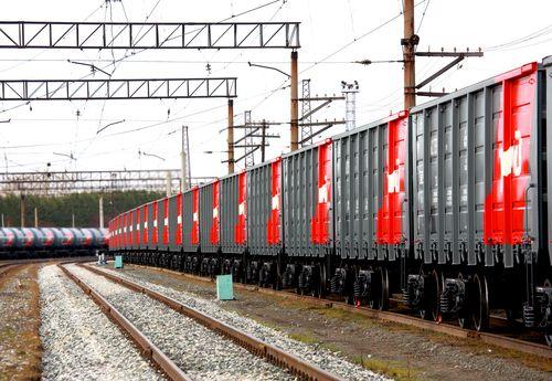 Что такое грузовой железнодорожный транспорт?