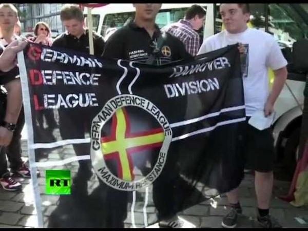 Немцы проверяют терпимость мусульман
