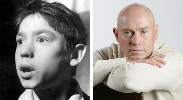 Виктор Сухоруков, сегодня его день рождения  Вам нравится этот актер