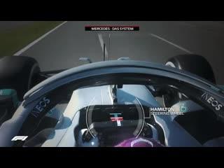 Mercedes' mysterious steering wheel