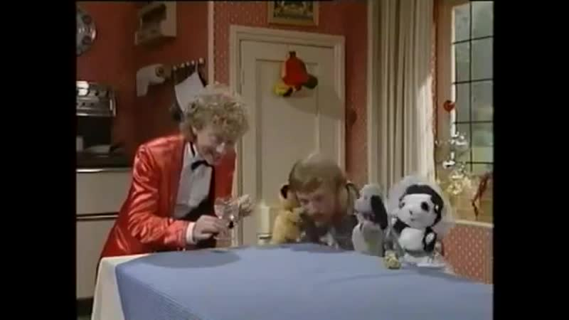 The Sooty Show - Sootys Busy Christmas (with Richard Cadell)