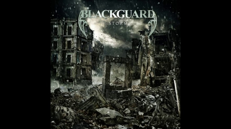 Blackguard Visions Of Blood And Gold 2020