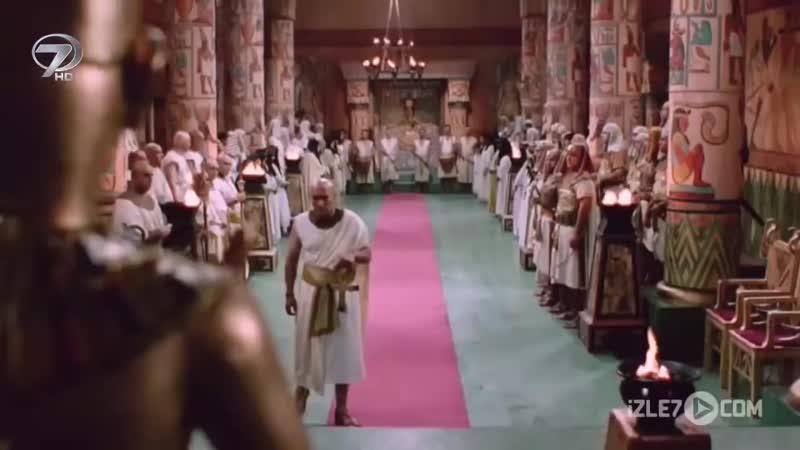 Mısır Kralı Amon Hutep Allah_a iman Ediyor - Hz Yu(720P_HD).mp4