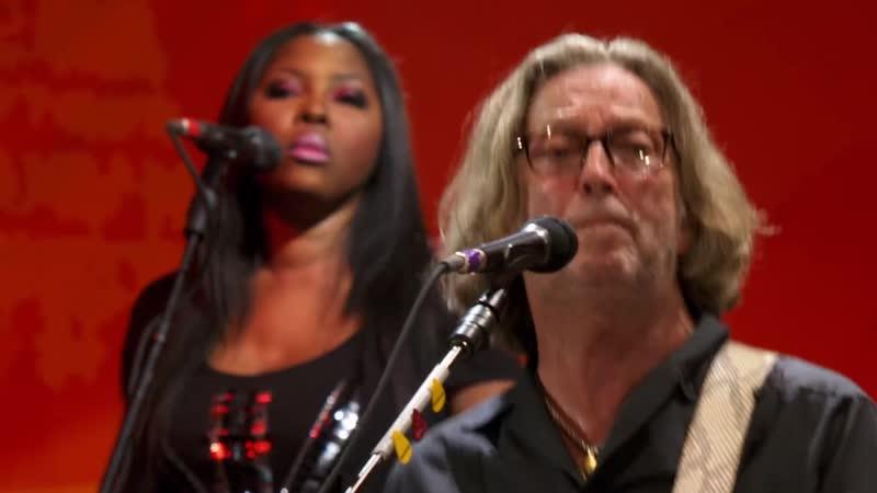 Eric Clapton I Shot The Sheriff (Live at Crossroads Guitar Festival, 2010)
