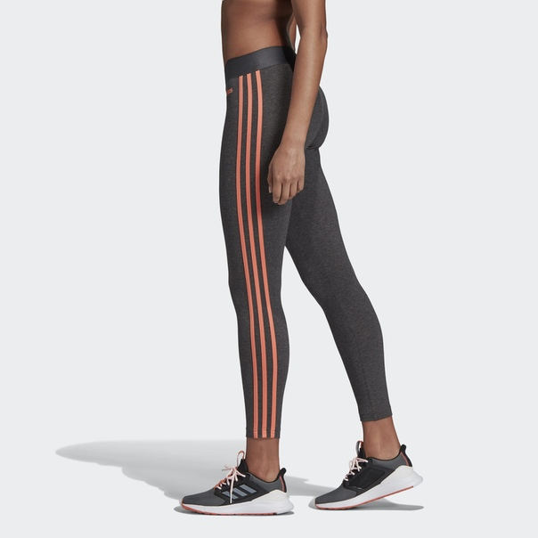 Леггинсы Essentials 3-Stripes