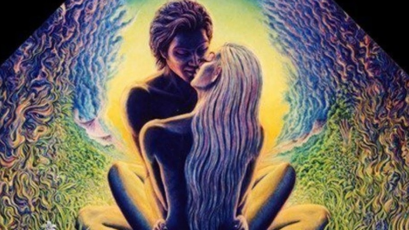 Как строится судьба мужчины и женщины Как соединяются судьбы Судьбы влюбленных Руслан Нарушевич