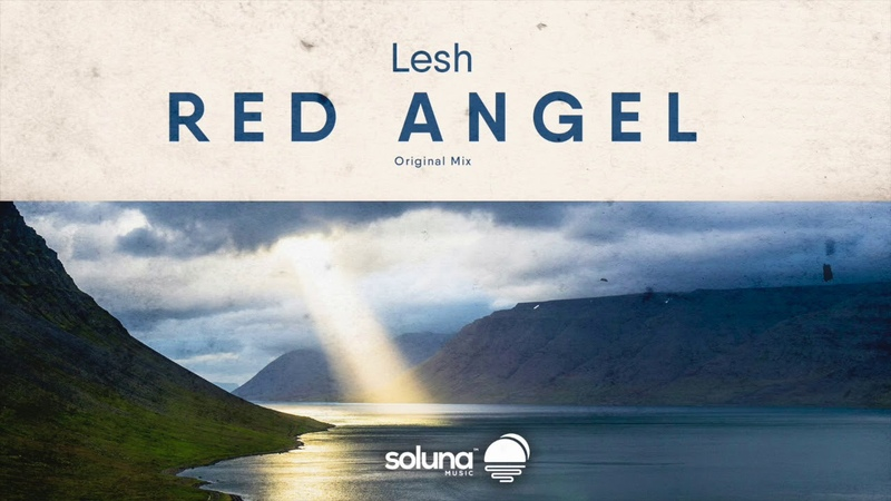 Lesh Red Angel Soluna Music