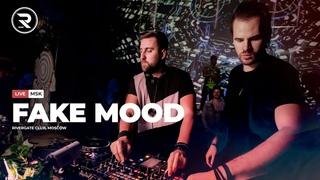 Fake Mood - INSTINCT [Boiler Edition] [House music]   Goa TV   R_sound   Rivergate Club