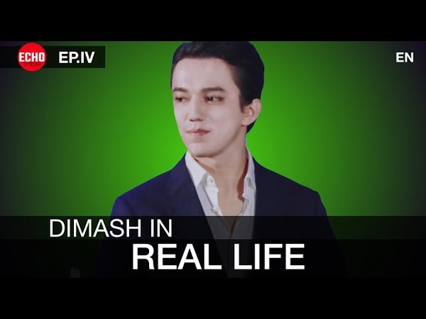 Dimash in real life Ep 4 Cute and funny moments 🎥