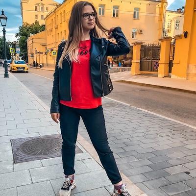 Александрина Харлапенко